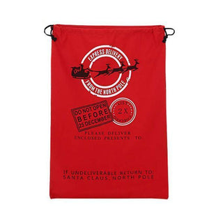 Christmas Santa  Sack - Everlyfave