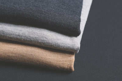 Taking Care of Your Cashmere