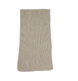 William Lockie Cashmere Ribbed Scarf
