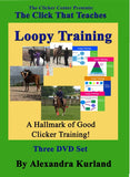 DVDs: Lesson 18: Loopy Training