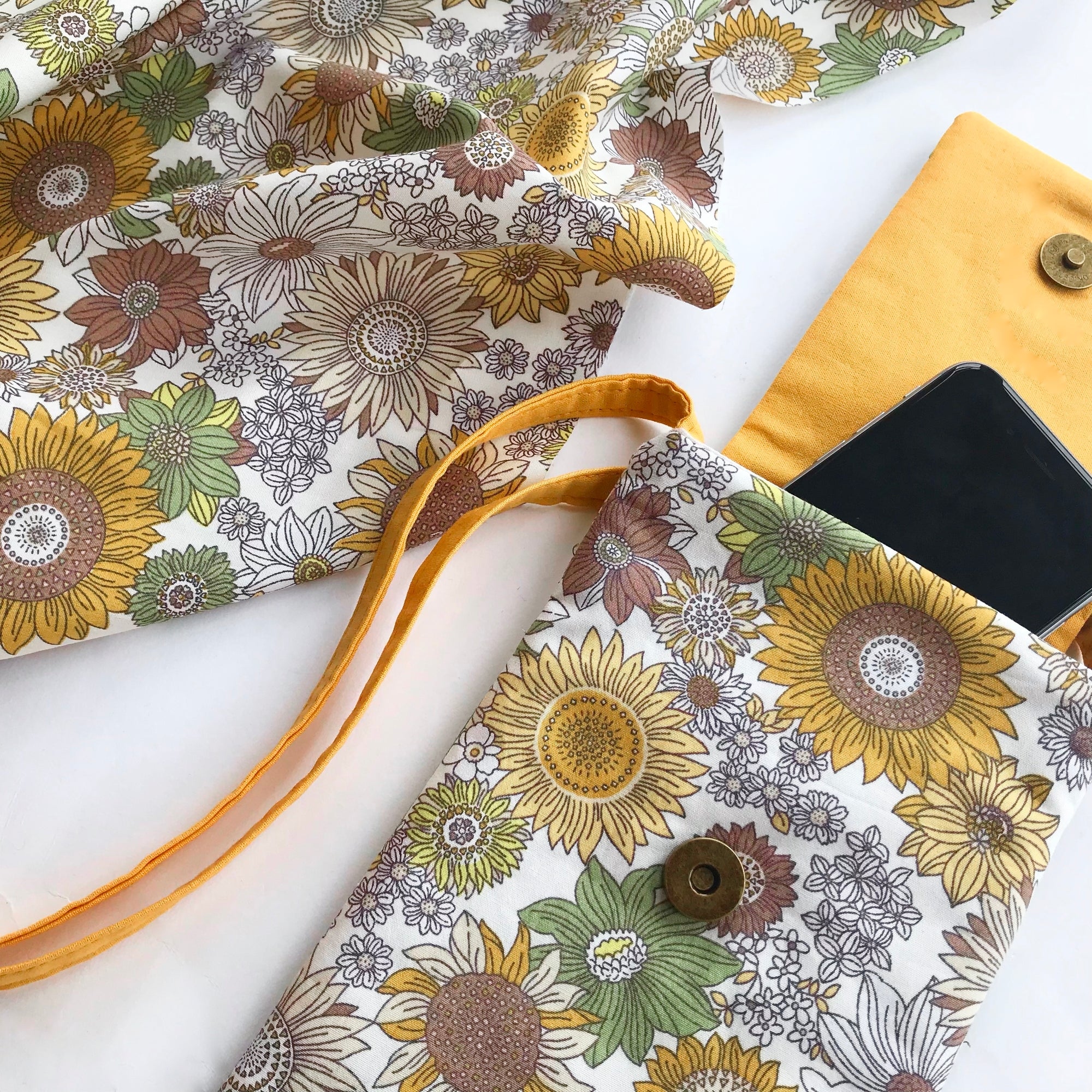 Easy to make: Autumnal Sewing Projects