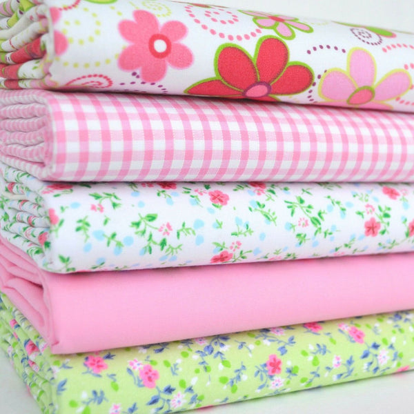 What is Poly cotton fabric ?