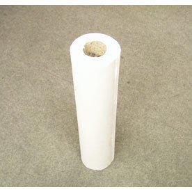 Interlining /Interfacing Medium Weight Dot Adhesive - White - 90cm wide. Sold Per Metre