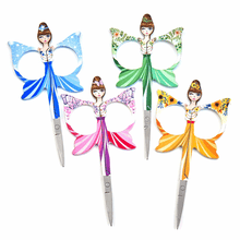 Angel Embroidery Scissors