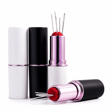 Lipstick pin case