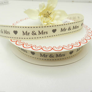 CREAM MR & MRS 145