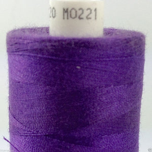 dark purple no. 221