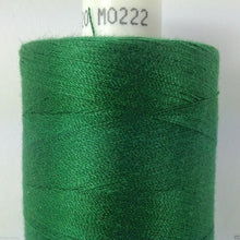 emerald green no. 222