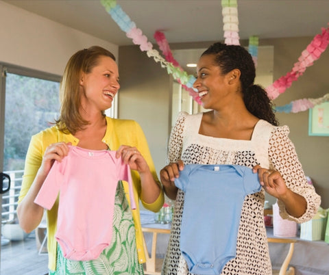 Baby shower activity party