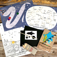 Load image into Gallery viewer, Holiday let stargazing pack | Wholesale