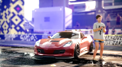 5 Differences Between Need For Speed Heat Need For Speed Payback Videogameyearbook Com