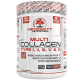 Multi Collagen Protein Powder (64 Servings)
