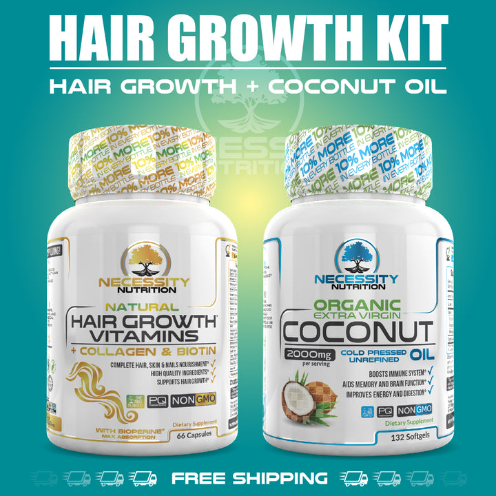 Hair Growth Kit