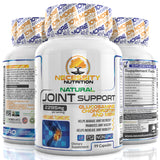 Natural Joint Support