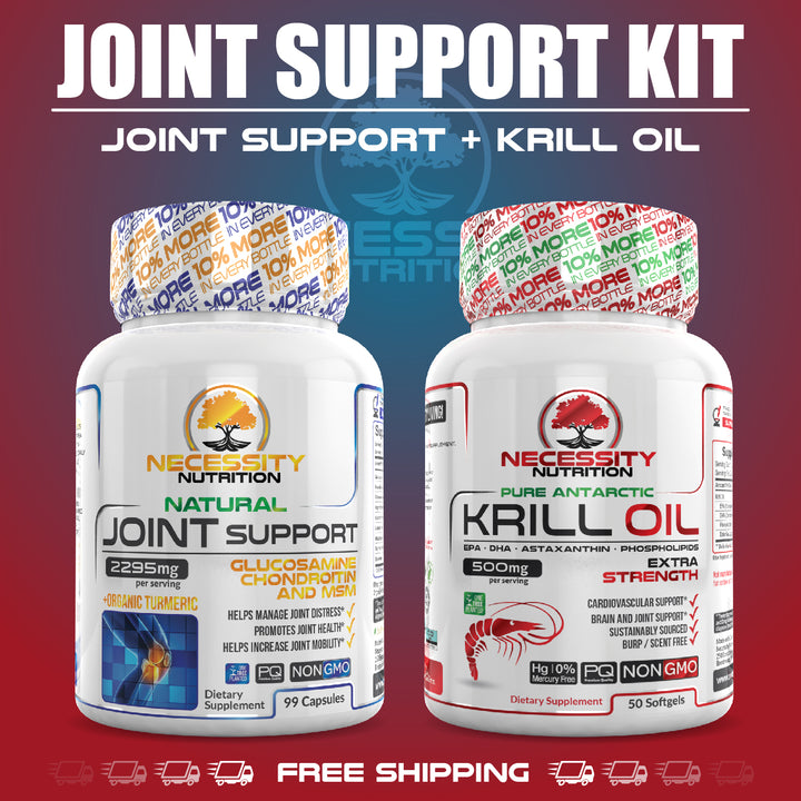 Joint Support Kit