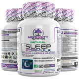 Natural Sleep Formula