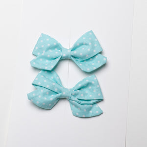 Kate bow twin sets