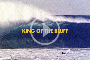 The King of Bluff - Paul Nunn