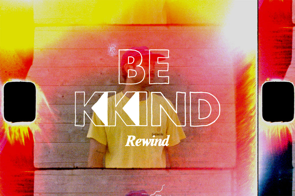Be Kind, Rewind - A home video