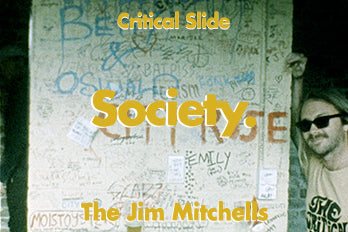 SOCIETY WITH THE JIM MITCHELLS