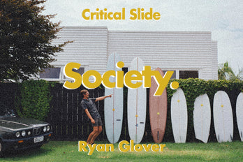 Society with Ryan Glover