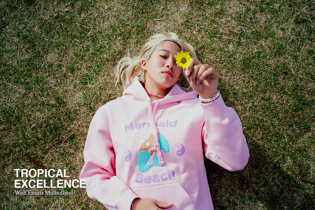 Tropical Excellence - Womens Capsule