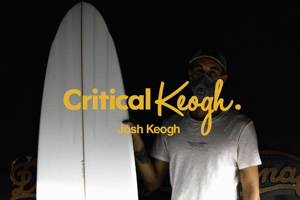 Critical Slide ~ Josh Keogh