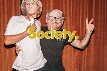 Society - The Premiere