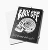 WAX OFF 2 ZINE