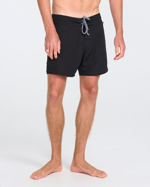 BIG SUN BOARDSHORT-BLACK
