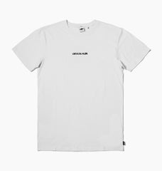 BOYS LIGHT UP TEE - DIRTY WHITE