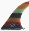 CJ NELSON STRIPE FIN - Multi