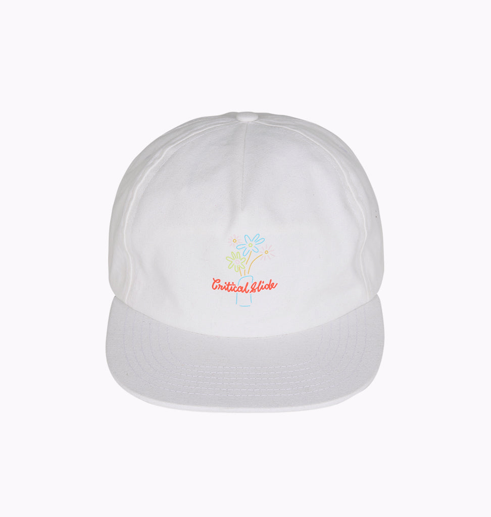 HAVANA CAP -  DIRTY WHITE