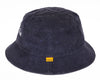 INSTITUTE BUCKET HAT - MIDNIGHT