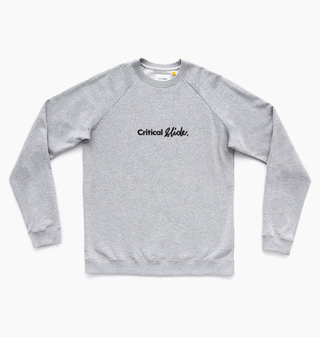INSTITUTE CREW - GREY MARLE