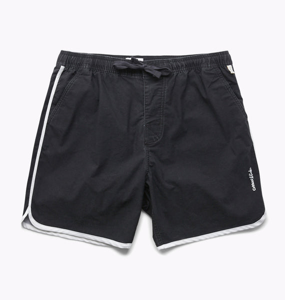 MARLEY BOARDSHORT - PHANTOM