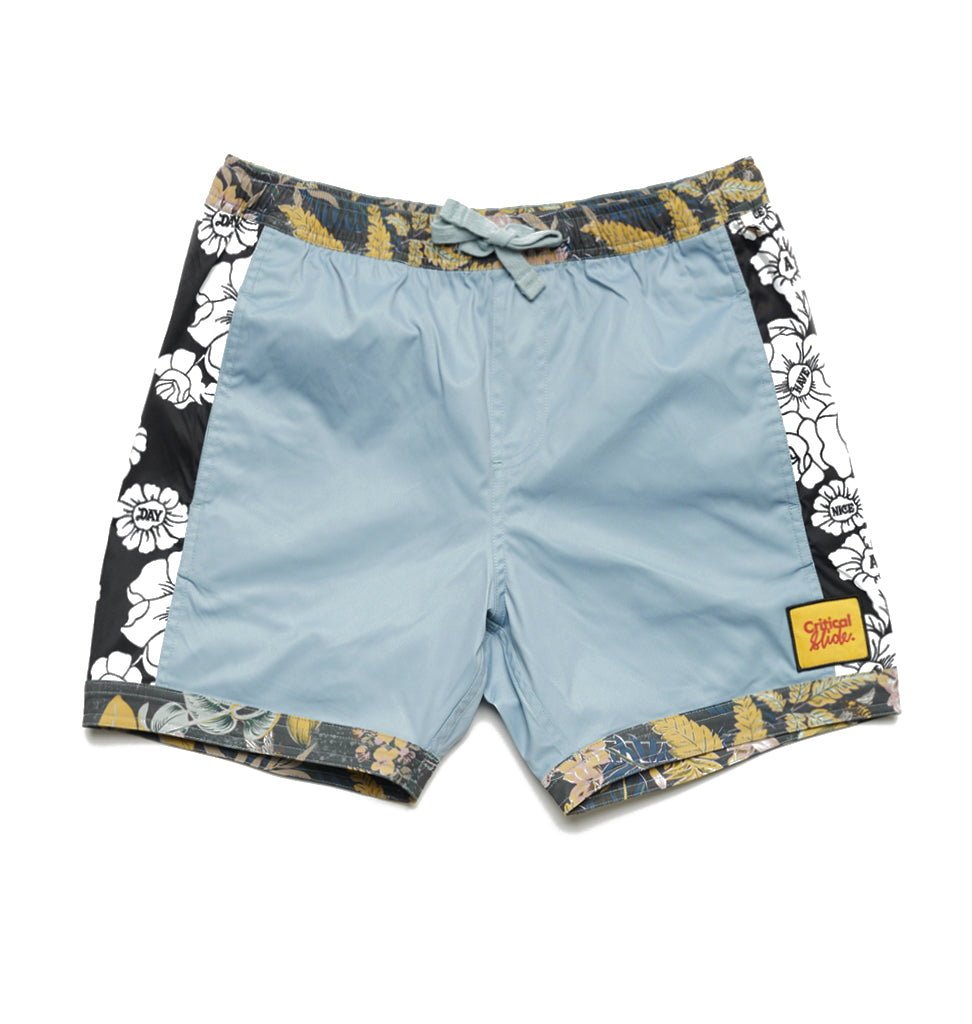 MIXED TAPES BOARDSHORT - COCONUT