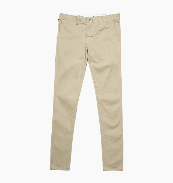 MR PERFECT PANT - Tidal Foam