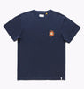 MYSTIC TEE - DARK DENIM