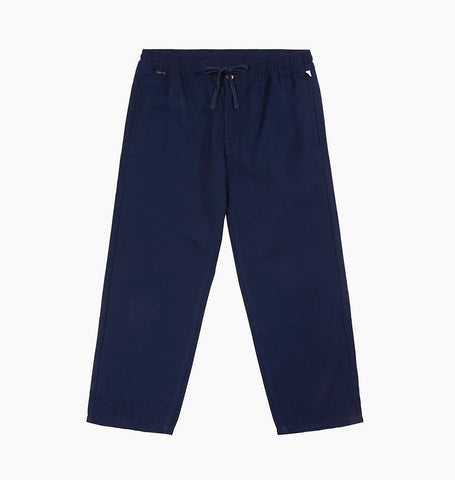 SLACKERS WORK PANT - DARK DENIM