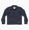 RELAXO GONDRY JACKET - DARK DENIM