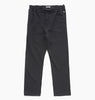 SLACKERS TRACK PANT - PHANTOM