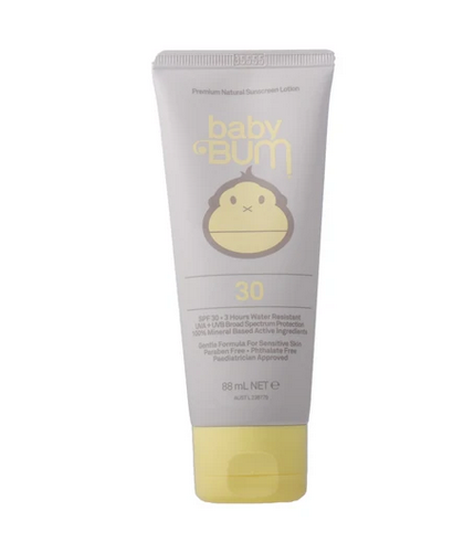 Baby Bum SPF 30 Sunscreen Lotion 88ml