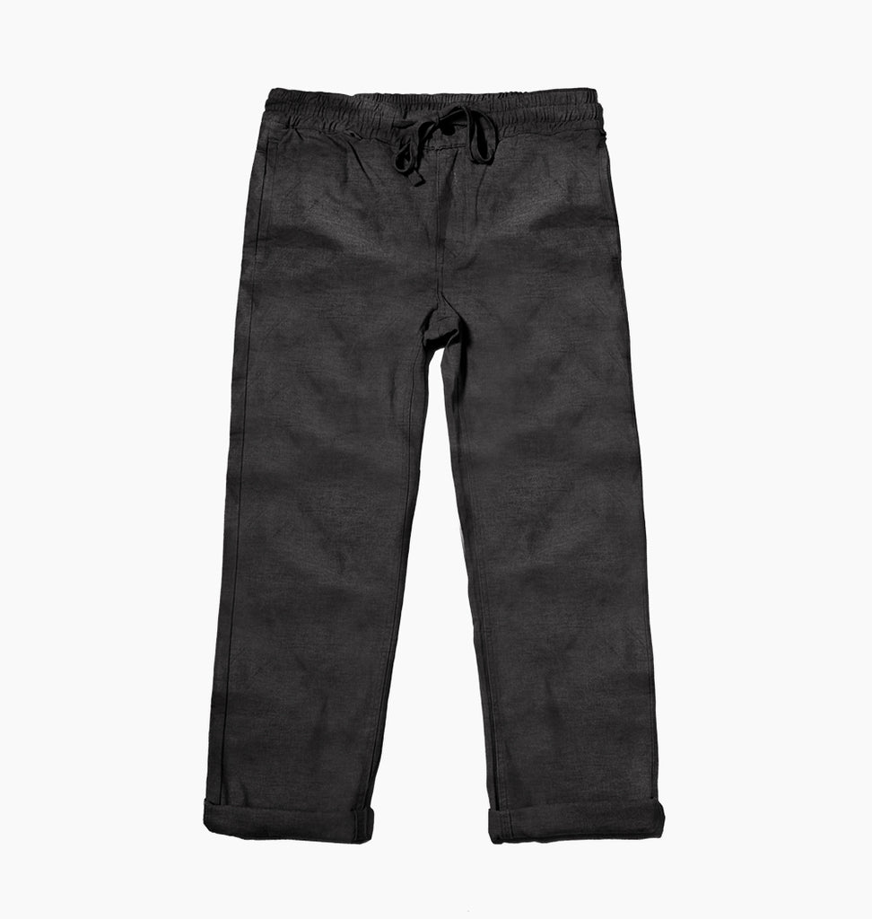 SLACKERS CORD PANT - PHANTOM