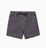 ALL DAY CORD WALKSHORT - GRAPE