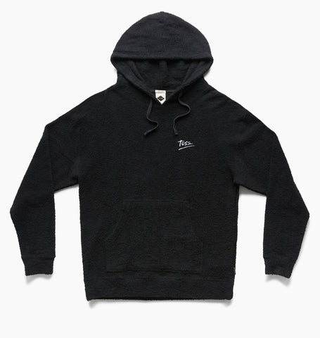 ICONS HOODY - PHANTOM