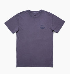 VANDAL TEE - CYBER GRAPE