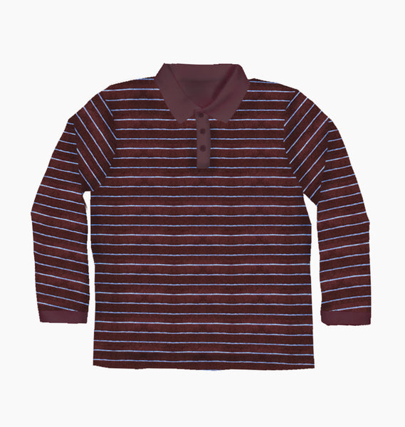 VOID POLO - PORT