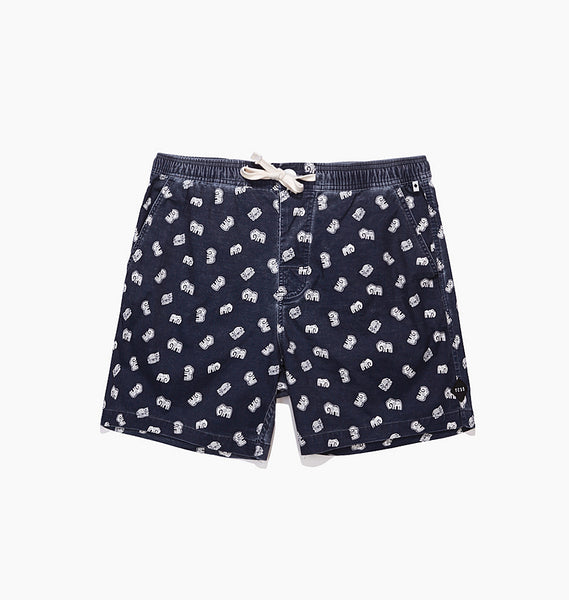 WHAT NOW TRUNK - NAVY