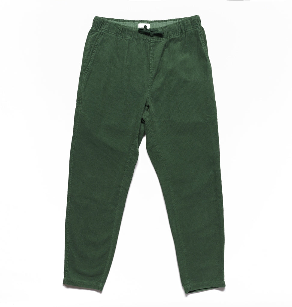 ALL DAY CORD PANT - DARK FOREST